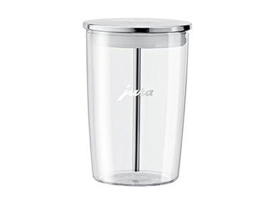 recipient-a-lait-verre
